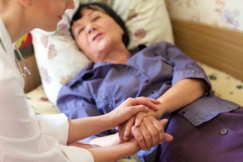特別養護老人ホームの介護職の魅力