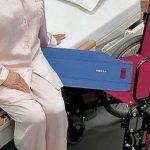 【お役立ちアイテム】移乗介護に便利な「移座えもんボード」 ふくしの声