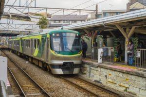 東海道線共和駅認知症老人死亡事件