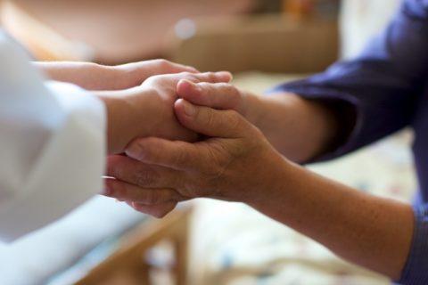 介護老人保健施設の相談員の魅力