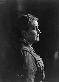 【社会福祉士】ジェーン・アダムズ セツルメント運動 ハルハウスの設立者