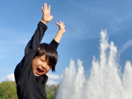 ADHDを悲観する過去の私に伝えたい。どんな子も成長するから大丈夫!もっと自信持って子育て楽しんで!